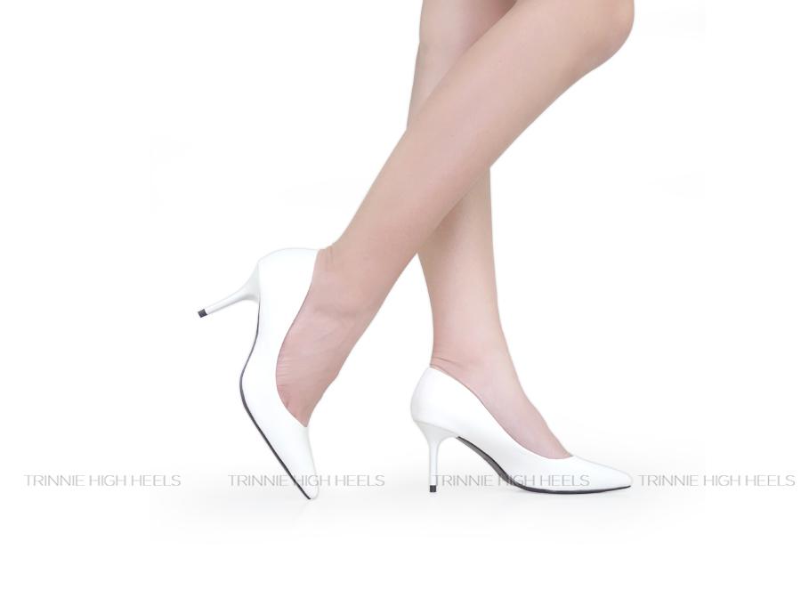 Giày cao gót Pump PGN-PU07TB