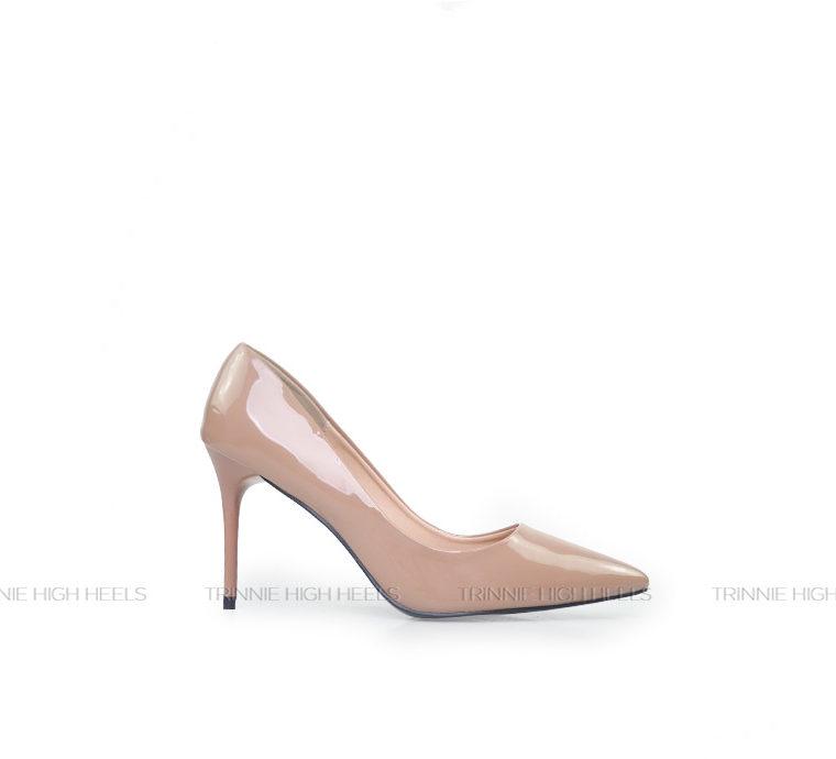 Giày cao gót Pump PGN-PU09TB