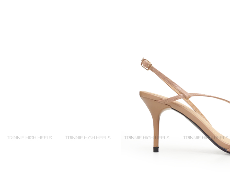 Giày cao gót Sandals SGN-1DC07NB