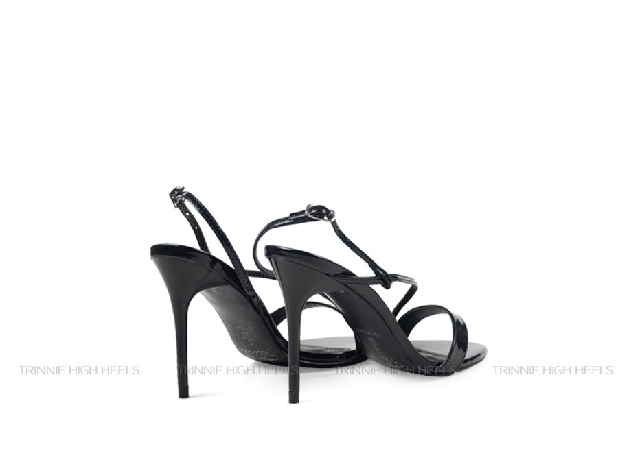 Giày cao gót Sandals SGN-1DC09DB