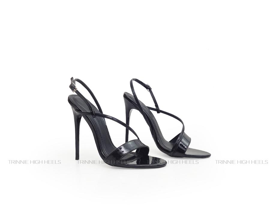 Giày cao gót Sandals SGN-1DC11DB