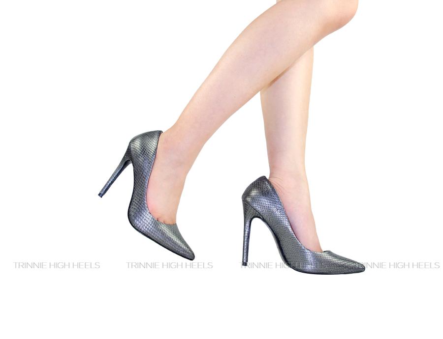 Giày cao gót Pump PGN-DT11DO