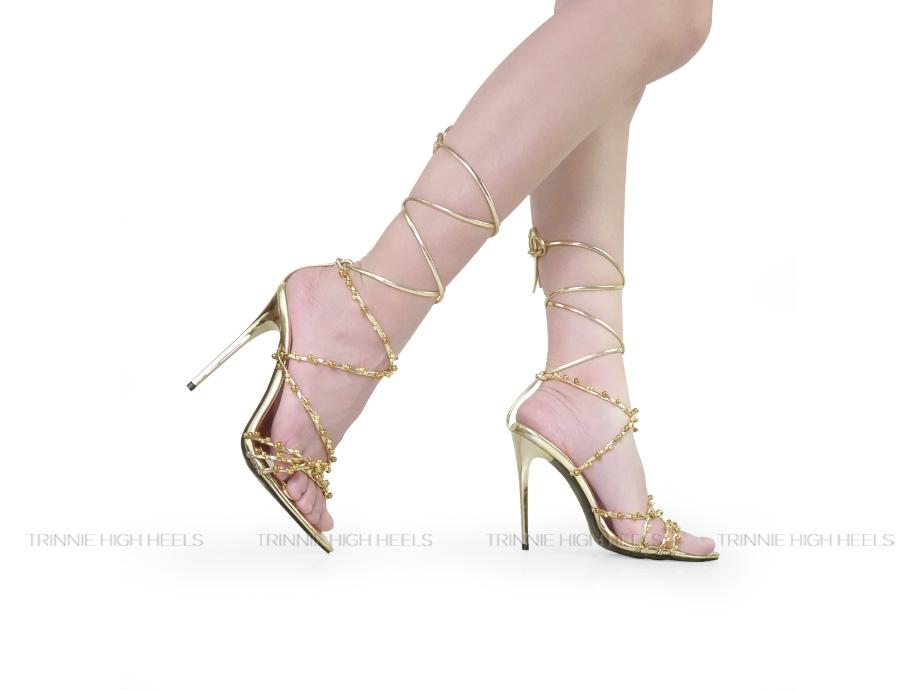 Giày cao gót Sandals VNS-SGSDMC11VD